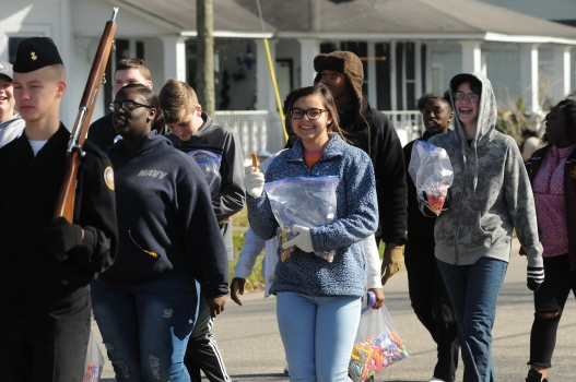 Advance Christmas Parade 2020 2020 Martin Luther King Jr. Day Parade   The Atmore Advance | The